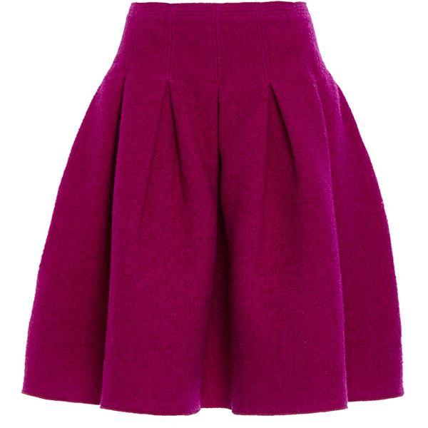 25 best box pleat skirt ideas on pleated