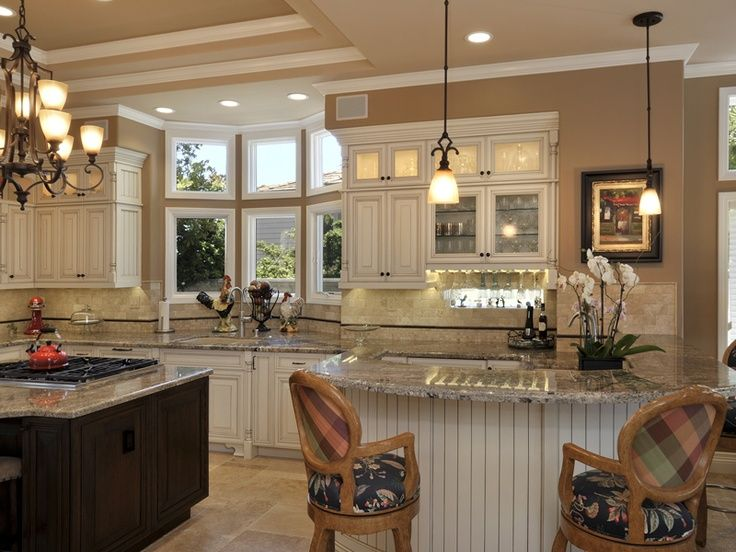 Really Nice Kitchens 10 best kitchen areas images on pinterest | architecture, home and