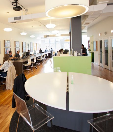 15 best coworking spaces in boston images on pinterest coworking space boston and office spaces. Black Bedroom Furniture Sets. Home Design Ideas