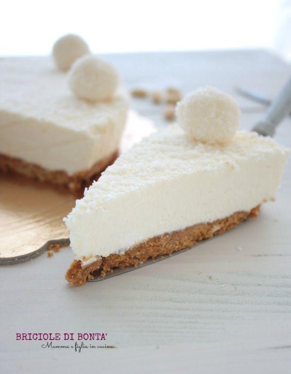 cheesecake cocco yogurt