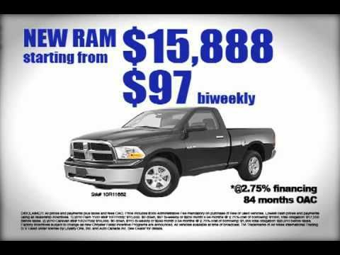 (adsbygoogle = window.adsbygoogle || []).push();  Northland Dodge celebrates being the Number 1 Dodge Ram dealer in Canada. source The best car and truck videos- Northland Dodge – No 1 Canada REV.mov #Buy #cars #trucks #videos