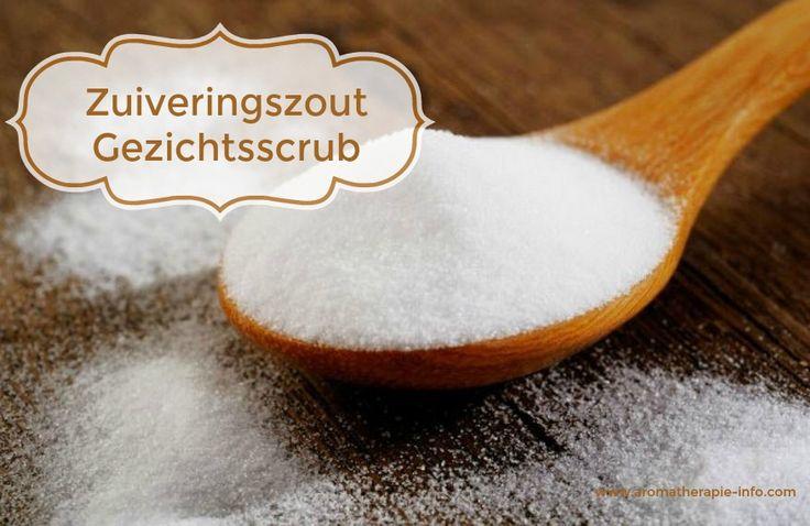 Deze zuiveringszout gezichtsscrub is zacht voor je huid, makkelijk te maken, puur natuur en ook nog eens heel goedkoop!
