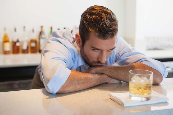 Alcohol Depression - Common Causes Of Alcoholism