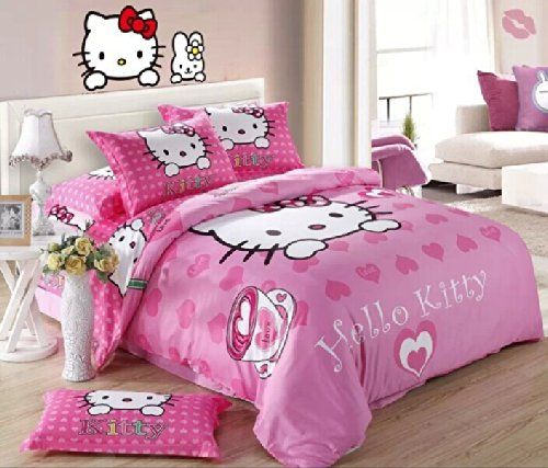 224 Best ♡ Hello Kitty Bedding ♡ Images On Pinterest