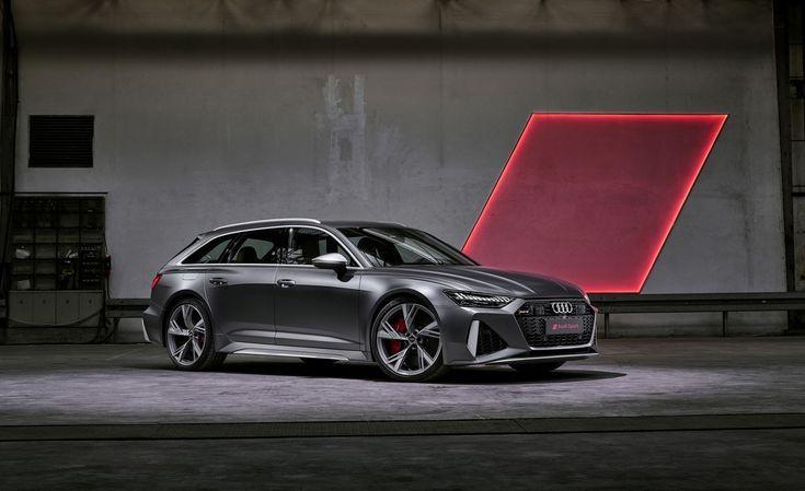 Sehen Sie Den 2020 Audi Rs6 Avant Aus Jedem Blickwinkel Avant Blickwinkel Jedem Sehen New Audi Rs6 Audi Rs Und Audi