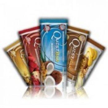 questbar protein bar #proteinbar #quickfood #polesnack