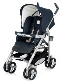 The best baby stroller for a new mom | VIDEO