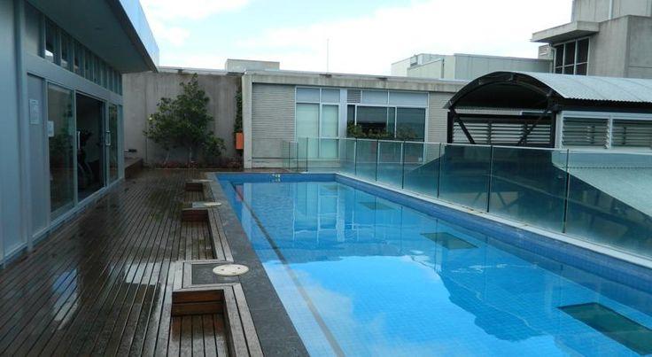 $504NZ for 3 nighs. Tribeca Apartments, Melbourne, Australia - Booking.com