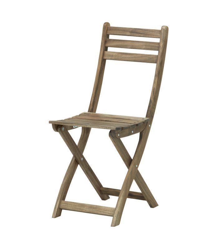 Krzesło ASKHOLMEN, IKEA, 79,99 zł