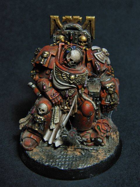 515 best wh40k images on pinterest space marine war hammer and warhammer space marine terminator dead in his seat from the newest space hulk boxed set fandeluxe Choice Image