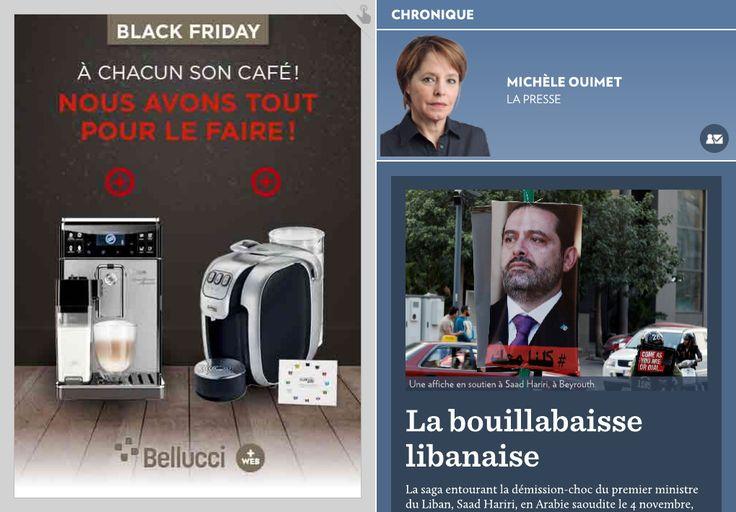 La bouillabaisse libanaise - La Presse+