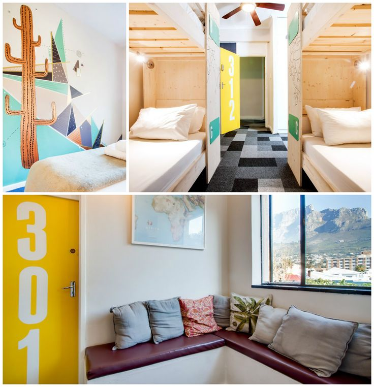 #Capetown #Gardens #Holiday #Travel #Accomodation #Onceincapetown