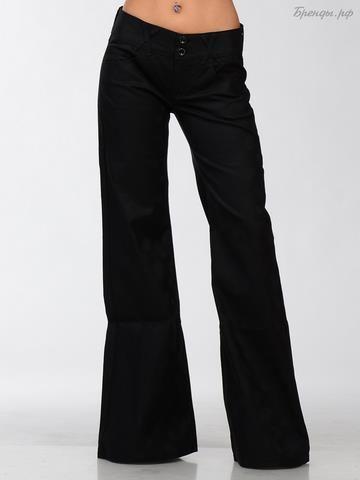Купить брюки клёш через интернет