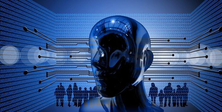 Artificial intelligence is infiltrating conversations and not just in reference to popular culture. Rachelle Dene Poth talks about AI and how education can benefit from it.