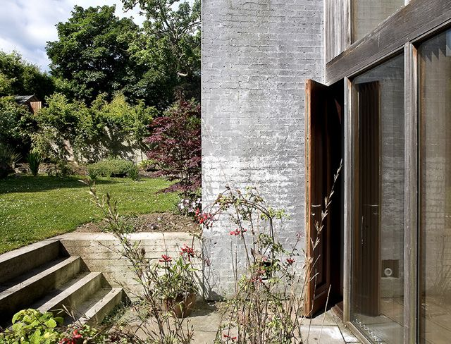 Howth House   O'Donnell + Tuomey