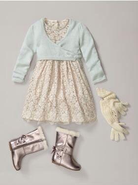 Fashion kids (girl, baby girl, newborn girl)