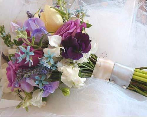 Yeinys Florería / ramo de novia