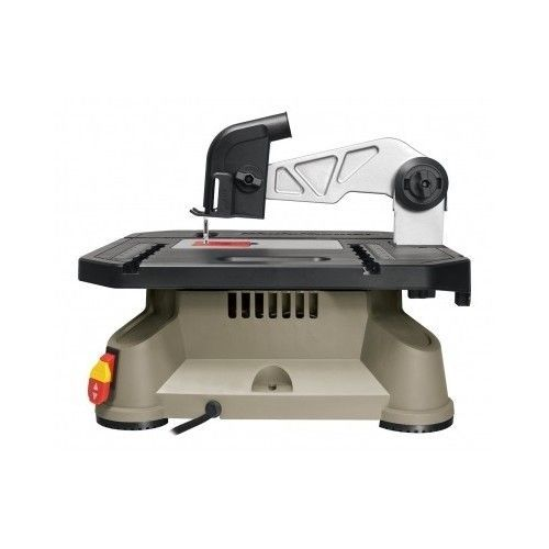 Compact Blade Runner Portable Tabletop Saw Craftsman Scroll Saw Lightweight  #Rockwell
