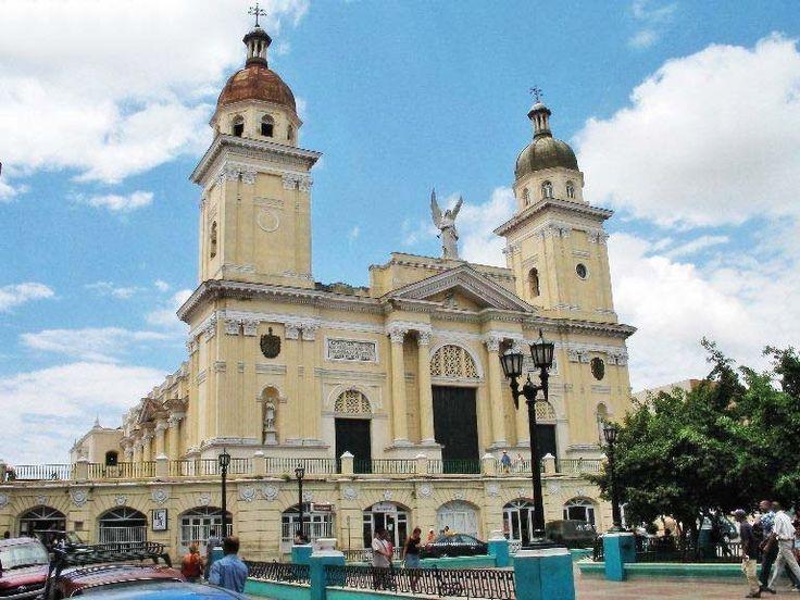 Знаменитый Сан-Хуан Хилл, Сантьяго-де-Куба.: 1 тыс изображений найдено в Яндекс.Картинках