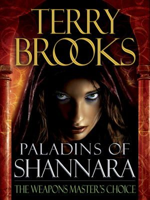 37 best terry brooks books images on pinterest terry oquinn paladins of shannara the weapons masters choice short story by terry brooks fandeluxe Gallery