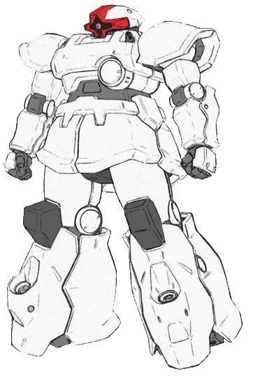 MS-09R4 Psycommu Rick Dom - The Gundam Wiki - Wikia
