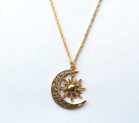 Moon Jewelry Ideas 09