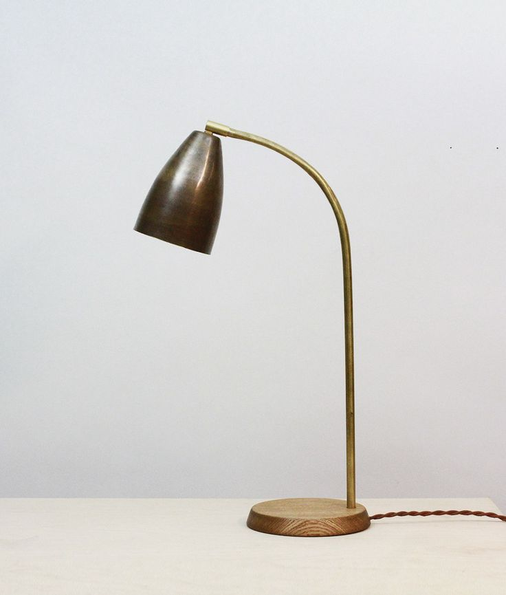 Allied Maker's Writers Lamp: Remodelista