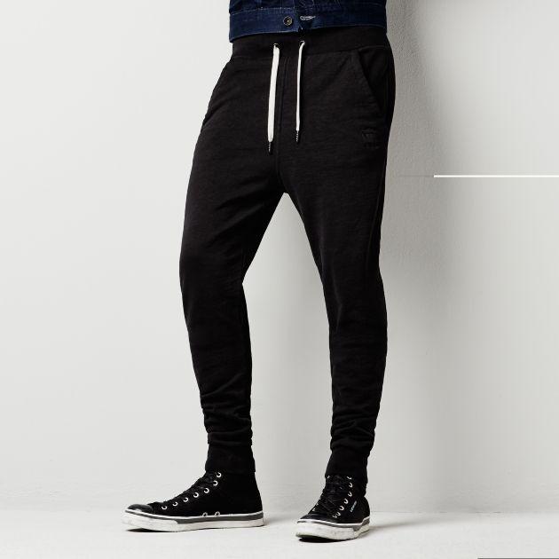 CORRECT LENS SWEAT PANTS