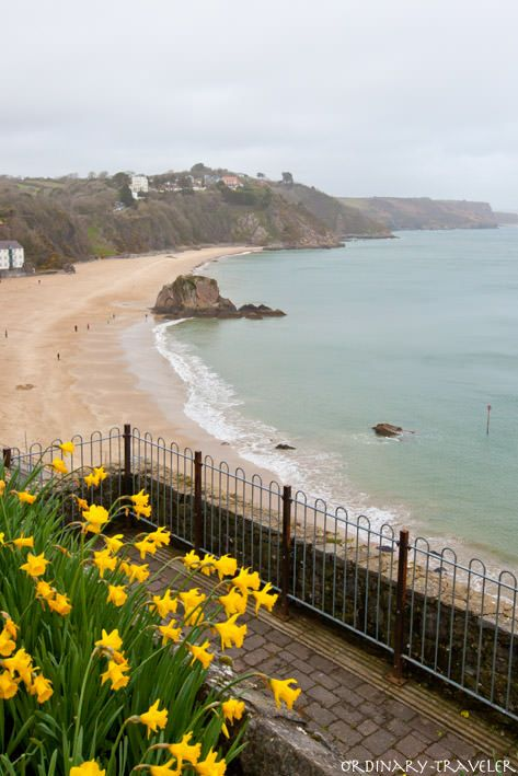 8 Places You Must Visit on the Coast of Wales