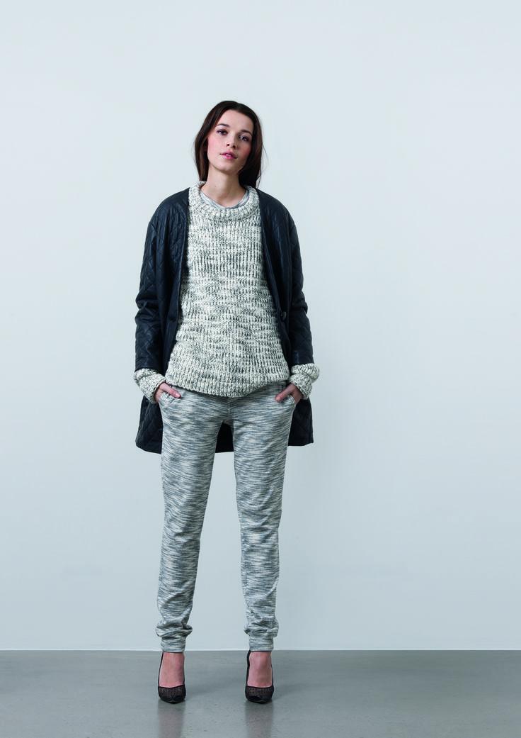 http://www.gatrimon.com/eshop/fr/ Sweater : EDOU Tee-shirt : RAOUL Pants : POWEL