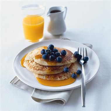 Sweet pancake recipes | delicious. Magazine food articles & advice