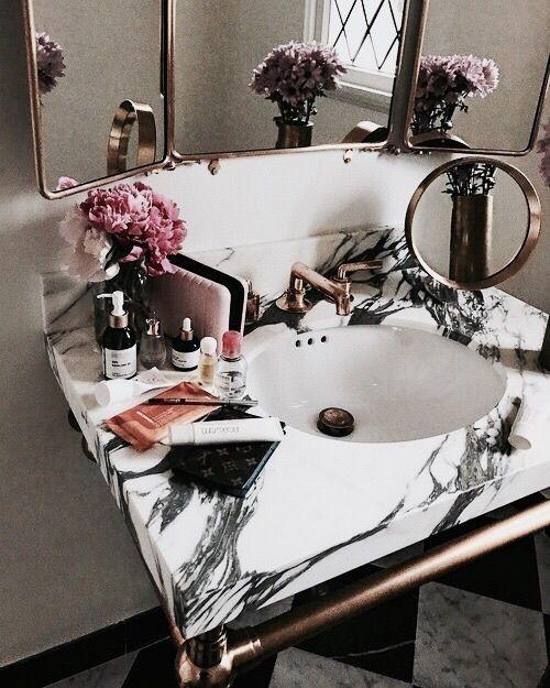 Wash Basin/ Bathroom Design! Amazing http://mydesignagenda.com/
