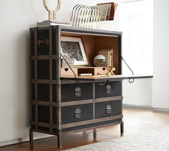 Does Pottery Barn Have Furniture In Stock: 17 Best Ideas About Pottery Barn Desk On Pinterest