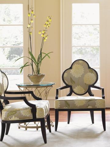 Lexington Home Brands, St. Tropez Alhambra Chair