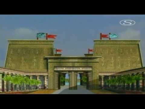 Hórusz Szeme 9.rész - Kom Ombo a Szabadság Kapuja