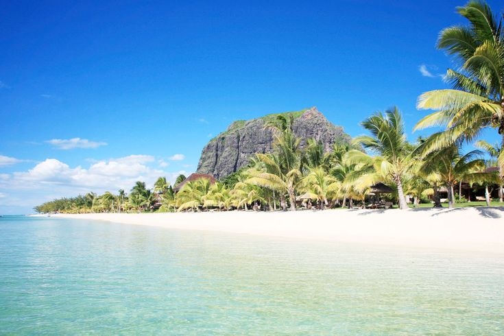 Mauritius All-Inclusive for good price — LUX* Resorts