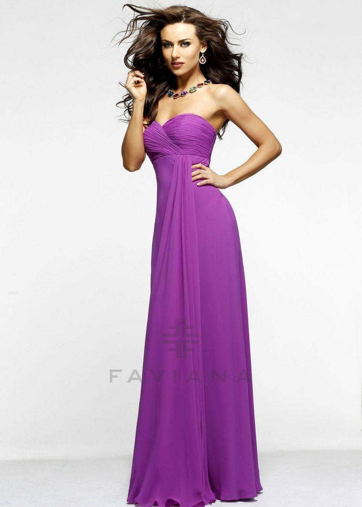 354 best Dress to Impress images on Pinterest | Formal prom dresses ...