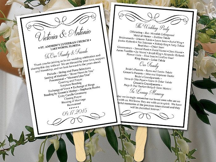 7 best Table Names images on Pinterest Table names, Table name - wedding program inclusions