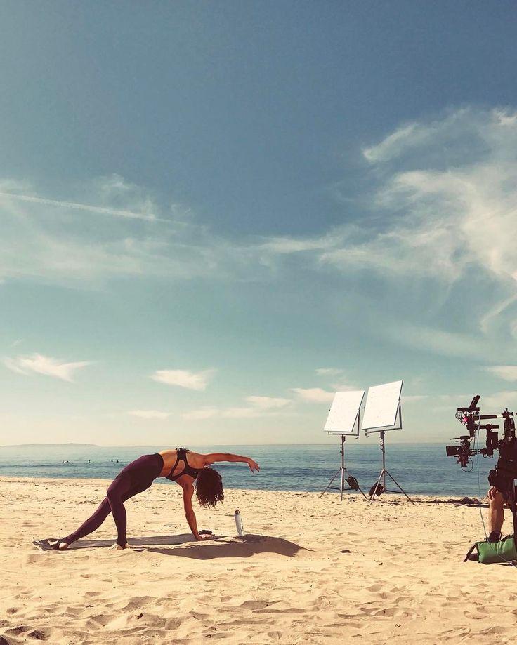 How We Created Studio Tone It Up! Behind The Scenes Pics! – ToneItUp.com