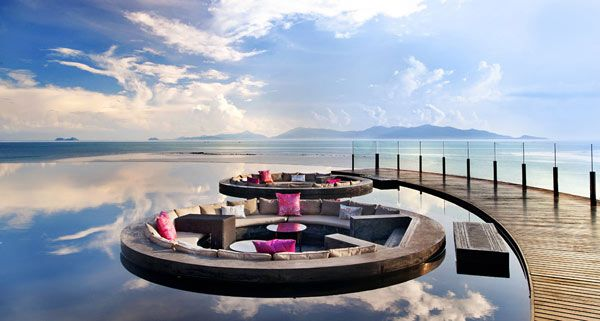 fave thai island! W Koh Samui