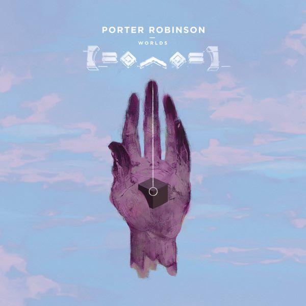 Porter Robinson - Worlds (full official album stream)