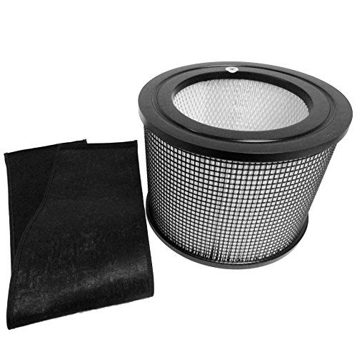 Filter Queen Defender 4000 7500 360 Hepa Plus Replacement
