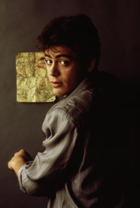 Imagem de 1987, robert downey jr., and young