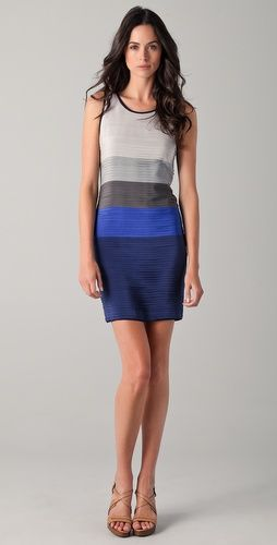 Layered Dress by Rag & Bone Dress Rag_&_Bone - INSPIRATION 4 COLOR