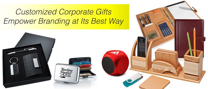 Customized Corporate Gifts Empower Branding at Its Best Way. http://bit.ly/1Sc26Jn