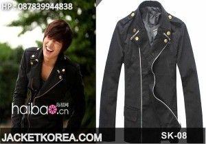 Blazer Jaket Korea SK-08