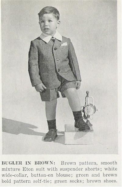 82 best 1950s childrens fashion images on pinterest