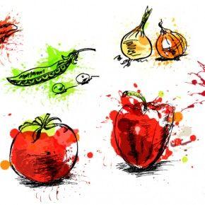 Най-неустоимите ястия не са онези, които са особено популярни в някоя от световните кухни, а са по-скоро онези, които Ви носят вдъхновение чрез използването на съставки по творчески начин.
