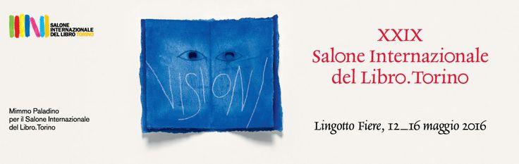 L'appuntamento con ilSalone Internazionale del Libro di Torinosi rinnova ogni anno a maggio alLingotto Fiere: il complesso fu ricavato nell'area..