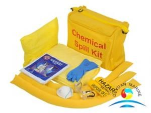 80L Chemical Spill Response Kit offered by China manufacturer China Deyuan Marine . Buy 80L Chemical Spill Response Kit directly with low price and high quality.